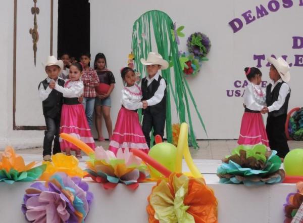The children of Alamos